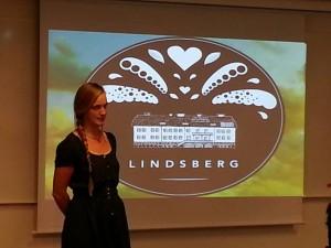 Sandra Kinnaman Nordström:TheGoodTribe